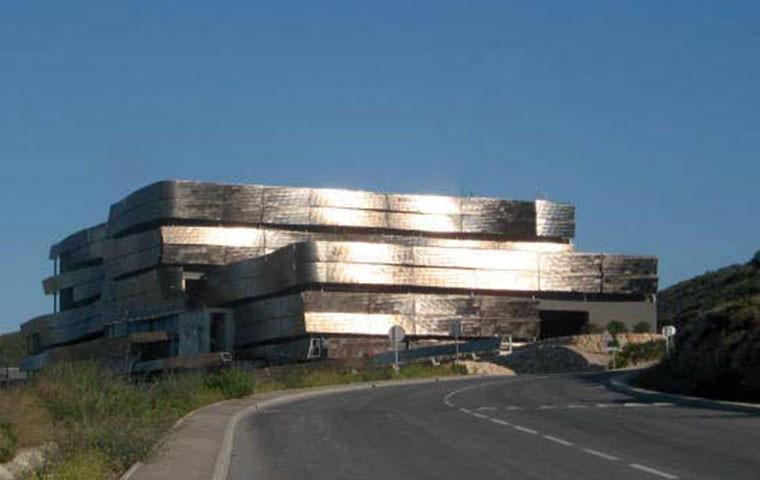 Calce - Perpignan, France
