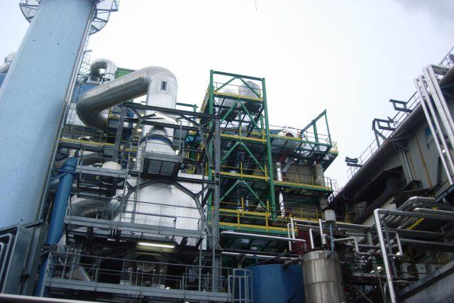 Impianti di energia da rifiuti (waste to energy)