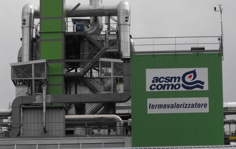 ACSM-AGAM – Como, Italia