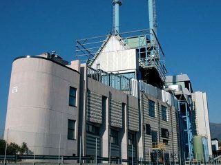 Energia elettrica da rifiuti